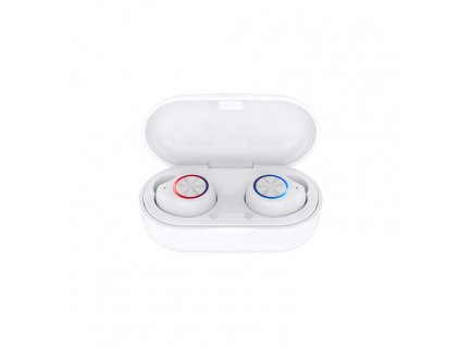 TW60 True Headphones Wireless Stereo Earbuds Tws