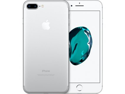 iphone7 plus silver select 2016