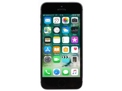 iphone 5S Spacegrey A1a