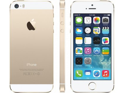 iPhone 5S gold kopie