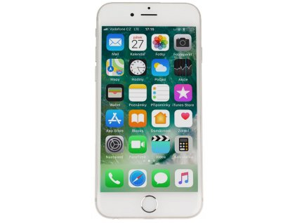iphone 6 Silver A1a