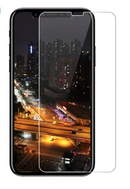 VMAX 2 ks Tvrzené sklo 2.5D 9H STANDARD pro iPhone iPhone 11 Pro Max (DUO PACK)