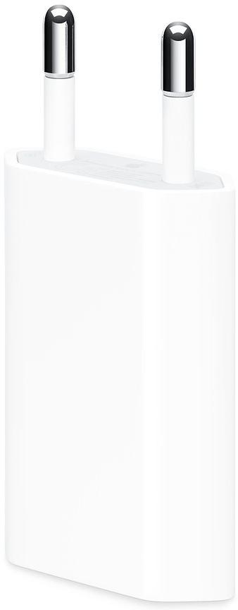 Apple Nabíječka 5W 220V/USB originální