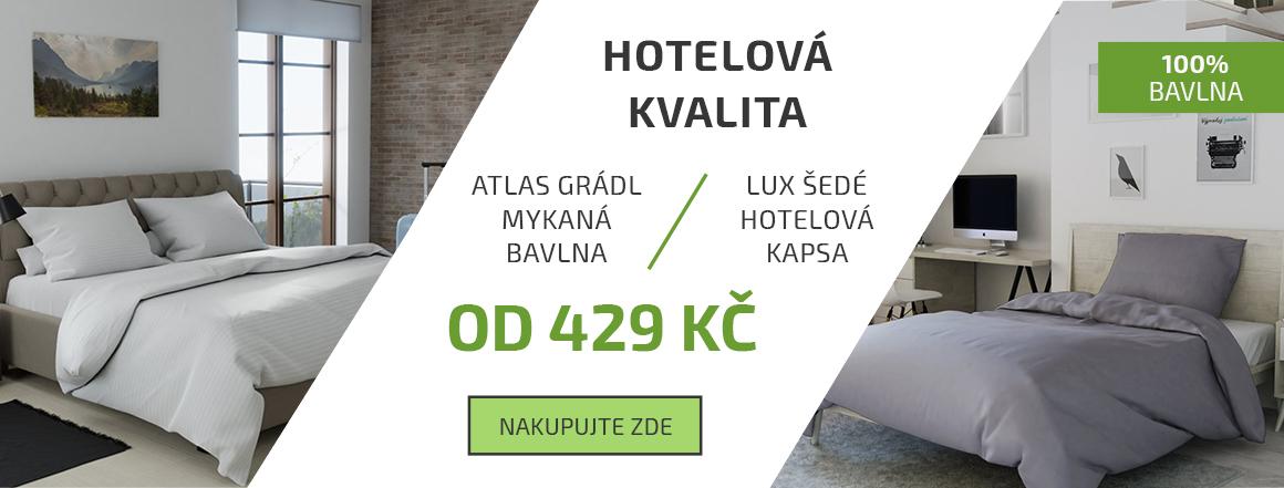 Hotelová kvalita