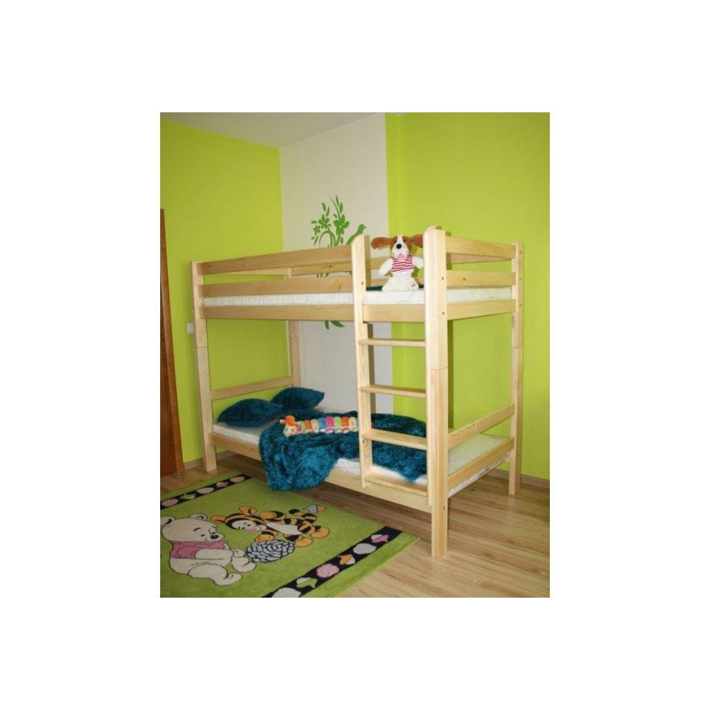 patrová postel adas 2