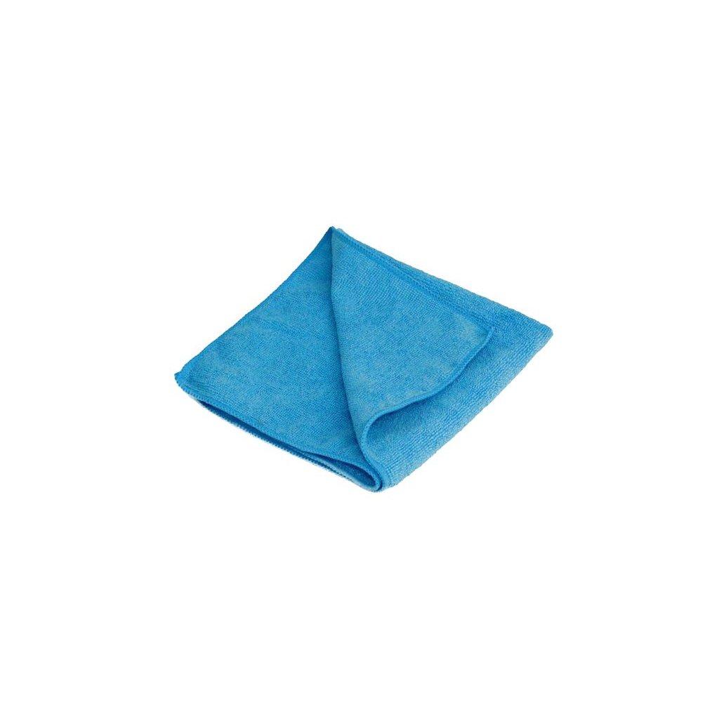 uterka mikrovlakno modra