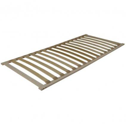 Dřevěný rošt Monna 80x200 cm