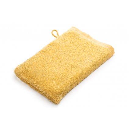 Žínka CLASSIC žlutá