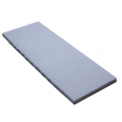 Podsedák na lavici 120x40 cm šedý