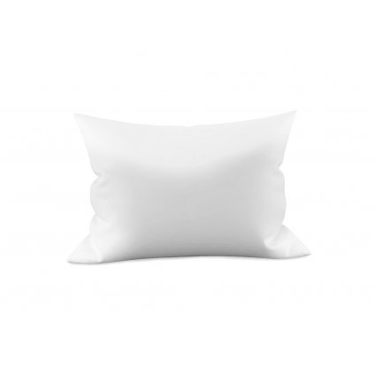 Povlak na polštář damašek bílý