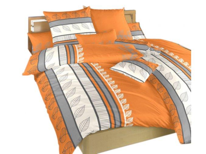 jasany oranžové II. jakost
