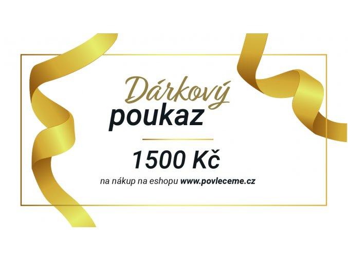 VP kupon 1500