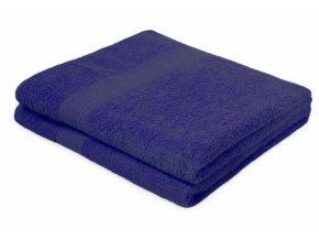 Osusky Luxusní Tmave modra2