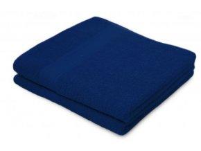 Osusky Luxusní Tmave modra