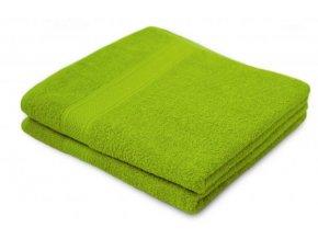 Osusky Luxusní Zelena