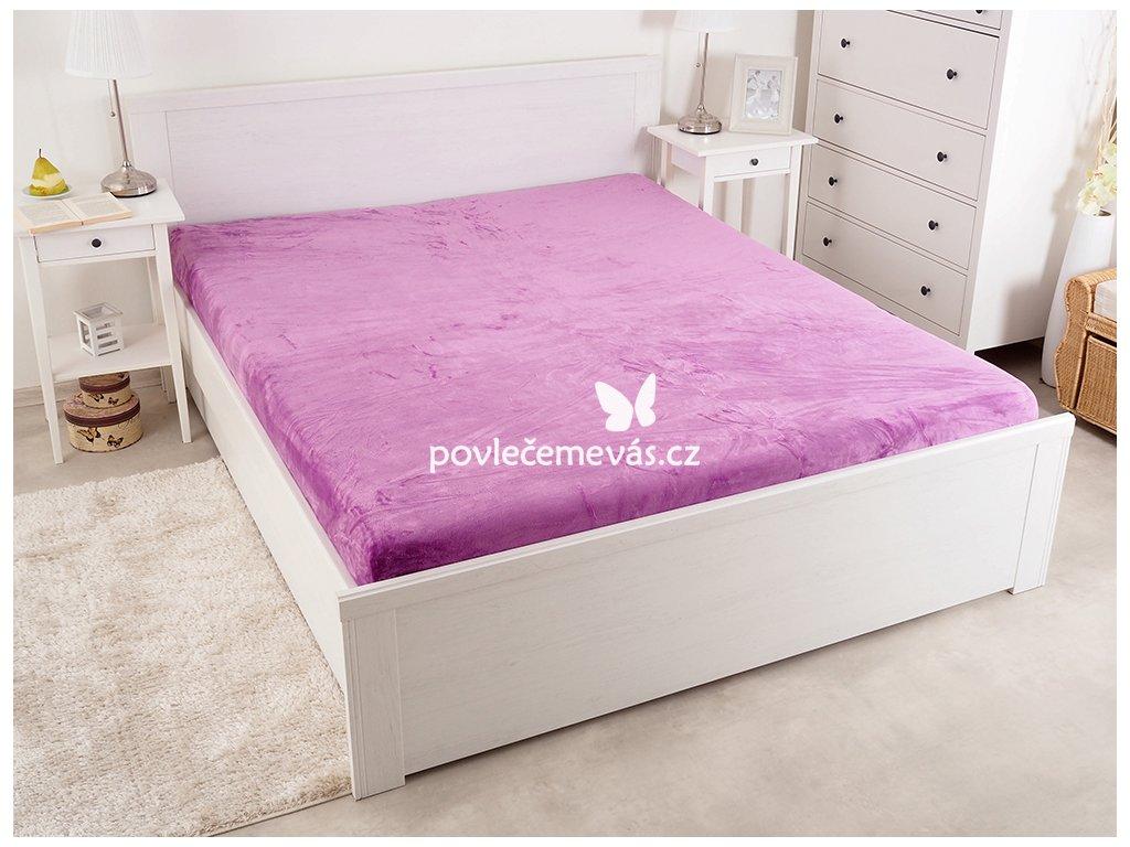 Prostěradlo pro každou postel