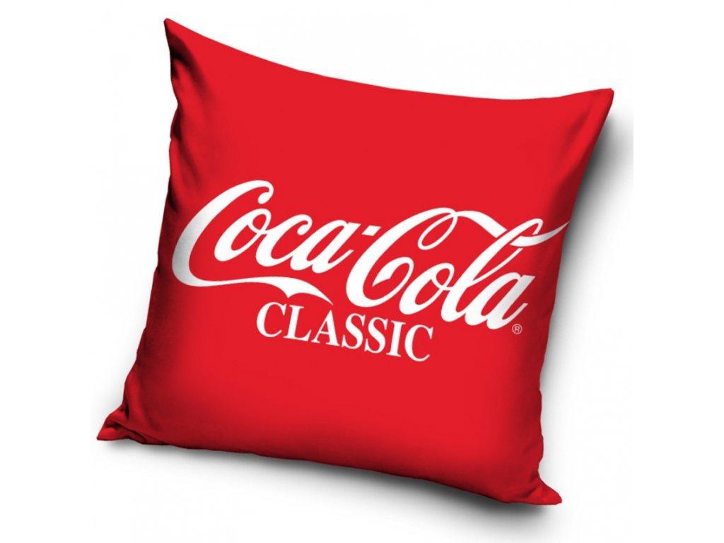 33524 polstarek coca cola classic logo