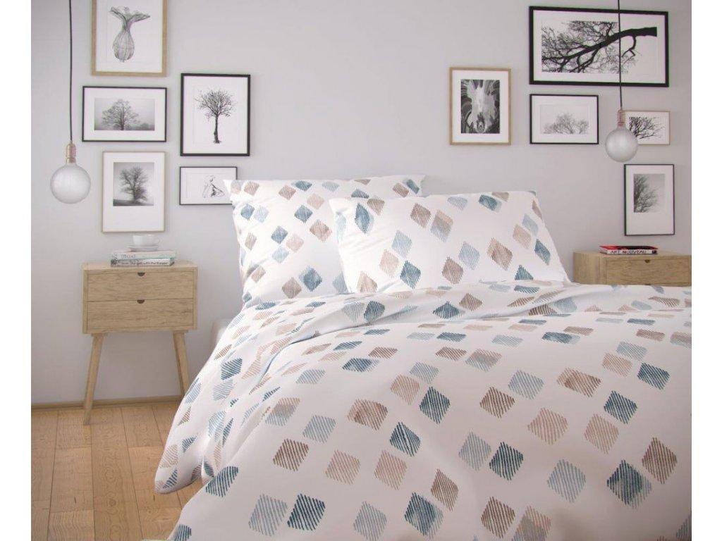 bavlnene povleceni nordic collection 140x200 70x90cm agnes 256043 0