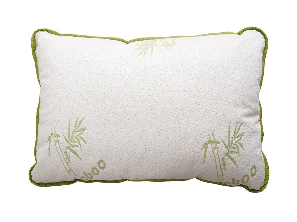 Zdravotní polštář Bamboo 50x70 cm