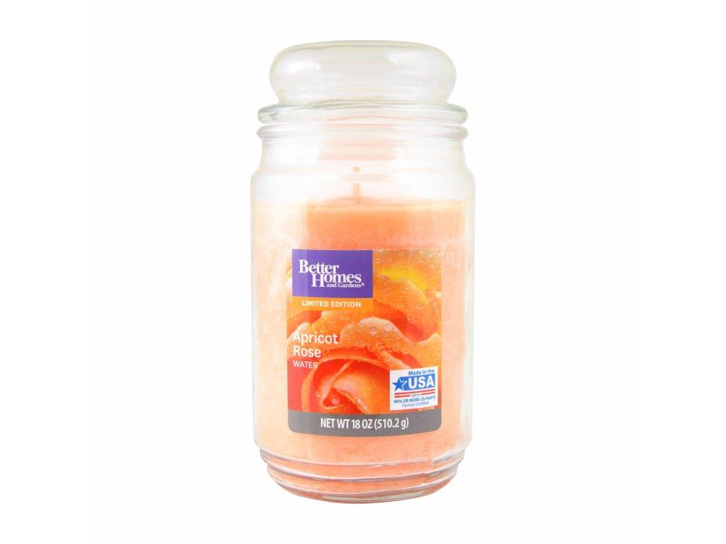 Svicka BHG Apricot Rosewater 510g PALS0010 WEB