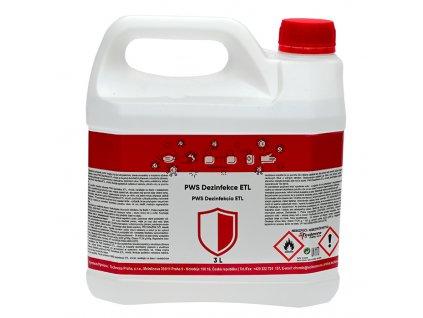 13037 dezinfekce etl virocid 3 l