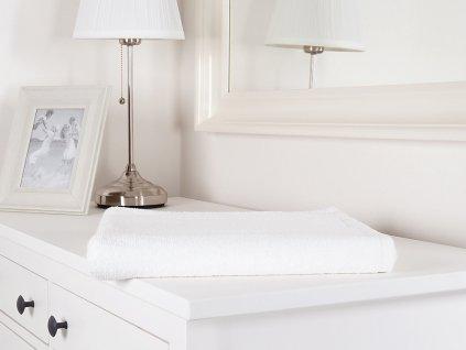 Osuška froté HOTEL bílá  70x140 cm