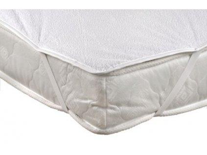 chranic matrace nepropustny 60x120cm polyuretan frote j0