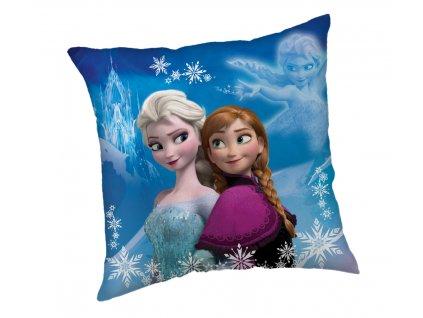 """Dekorační polštářek 40x40 cm - Frozen 2 """"Wind"""""""