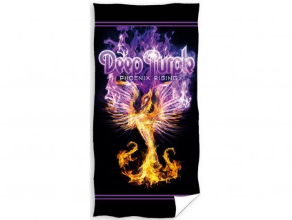 36837 frote osuska deep purple phoenix rising