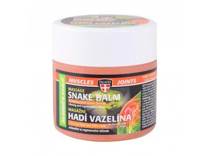 Hadí jed vazelína, 120ml, P1121, WEB