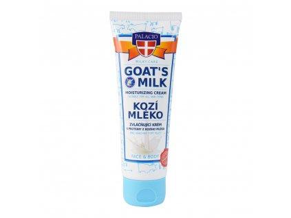 Kozí mléko krém na ruce, 125ml, P0668, WEB