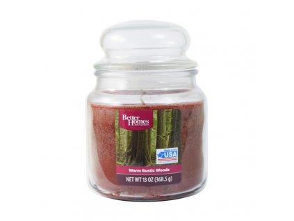 Svicka BHG Warm Rustic Woods 368g PS0268 WEB