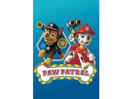Paw Patrol fleece