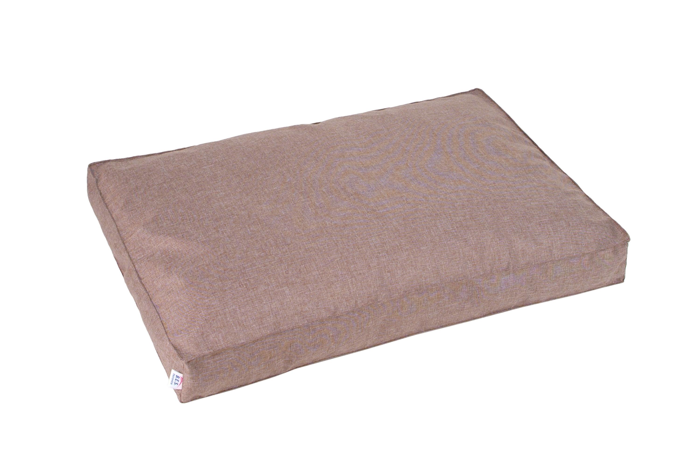 I love pets Ortopedická matrace 45x60 hnědá