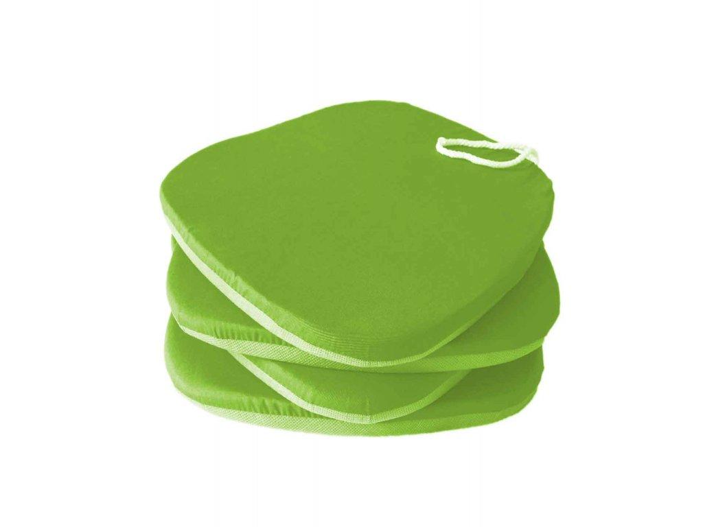 Poslední - kusy Podsedák Klasik Zelený