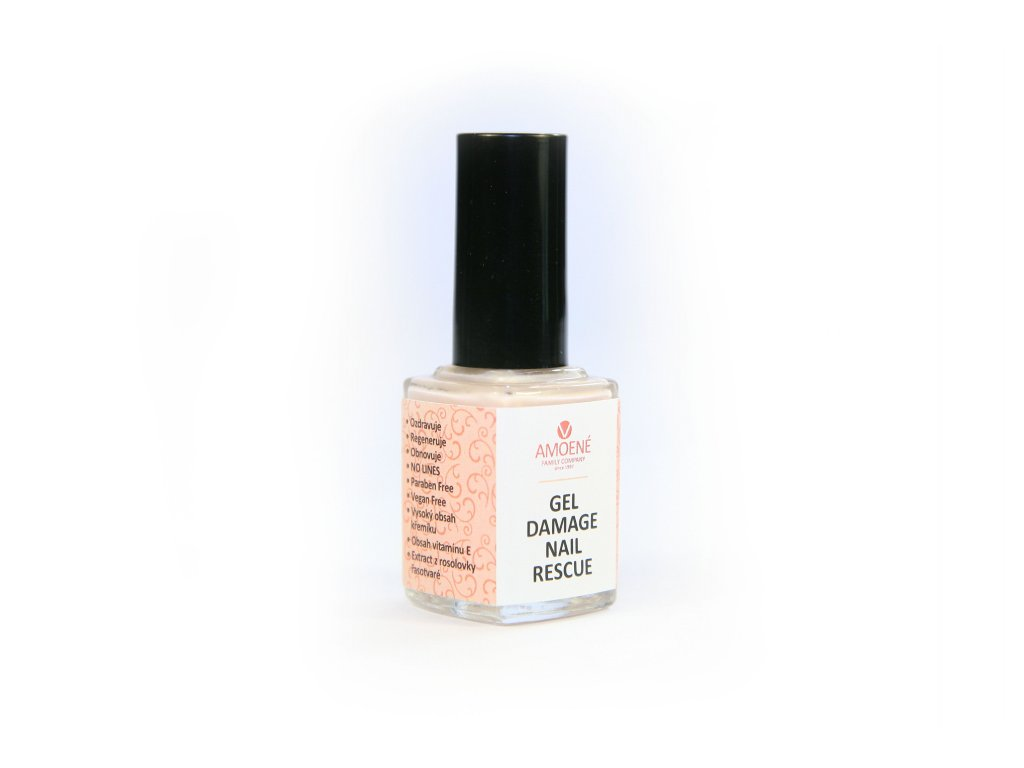 Gel damage nail rescue , 12 ml