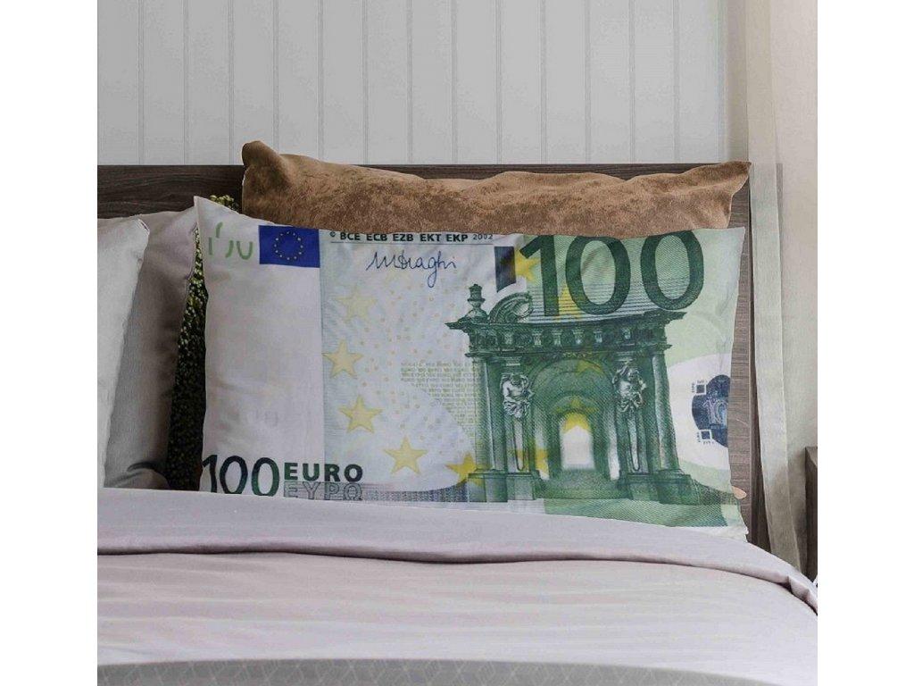 Polštářek Mikroplyš 100 €