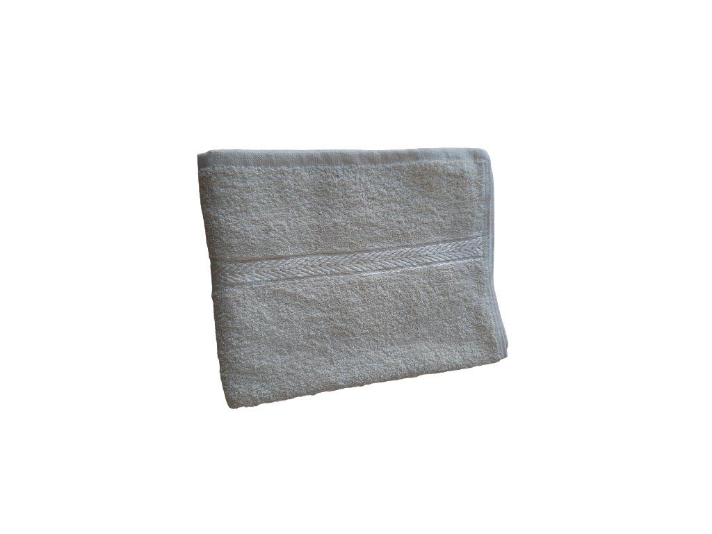 Ručník Soft krémový