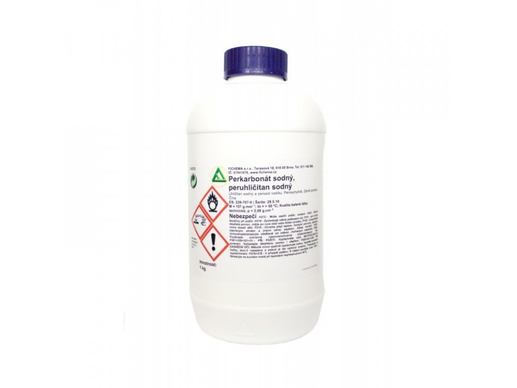 Perkarbonát sodný 1kg