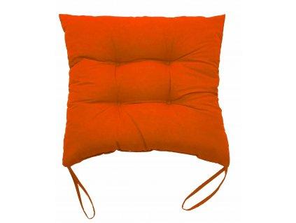 Podsedák Soft Oranžový