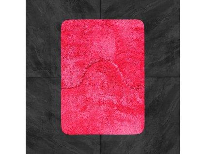 Koupelnový set - červený