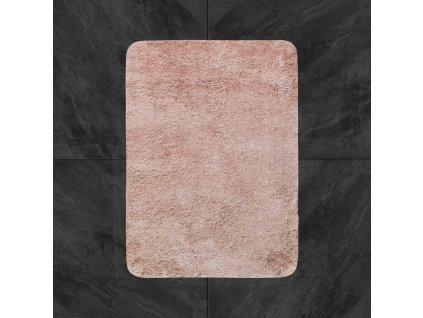 Koupelnová předložka 50x80cm - béžová