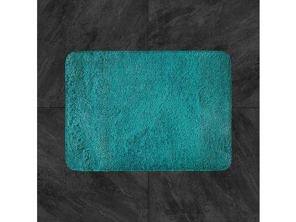Koupelnová předložka 50x80cm - zelená