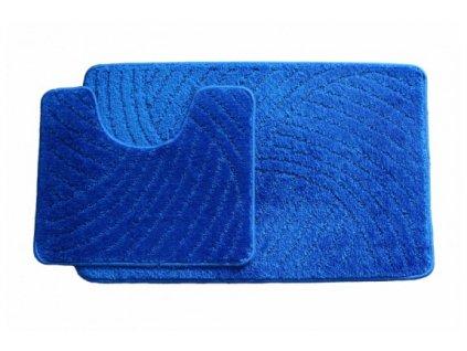 Koupelnový set Classic - modrý
