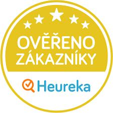 Heuréka Ověřeno zákazníky