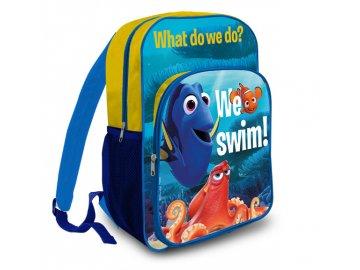 Dětské batohy a tašky