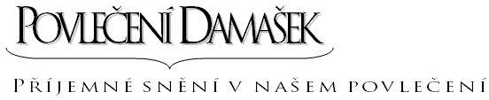 Povlečení Damašek
