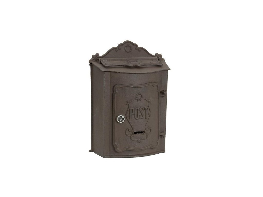 Poštovní schránka - 27*11*37 cm