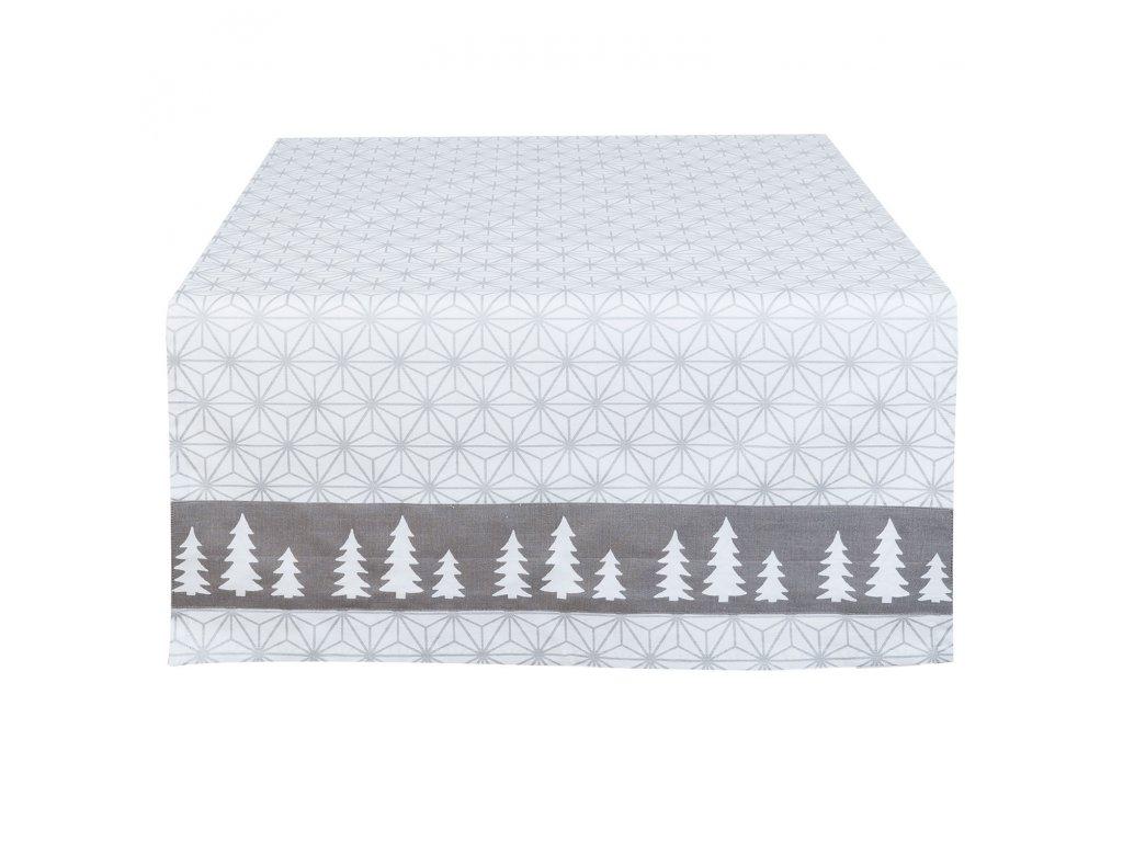 Vánoční ubrus 40*140 cm