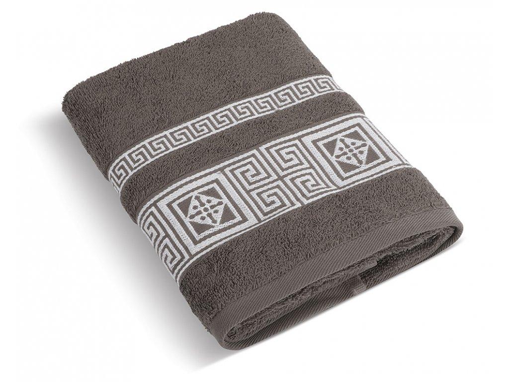 Froté ručník Řecká kolekce